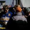 Derek Bell<br /> Winner 24 Hr Daytona, 1986<br /> Kodachrome