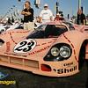 """""""The Pig"""" Porsche 917"""