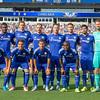 2015 International Champions Cup - Chelsea Beats Paris Saint-Germain 1-1 in PKs