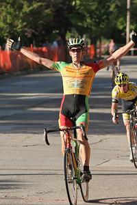 Pro/1/2 winner Ben Jacques-Maynes