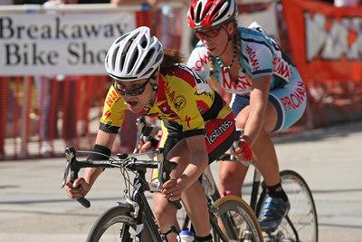 Yukie Nakamura and Rachel Lloyd