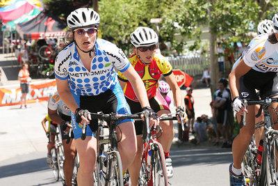 Amanda Eaken & Jennifer Van Muckey