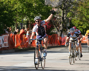 Cats Hill 2007 Masters 35+ 4/5