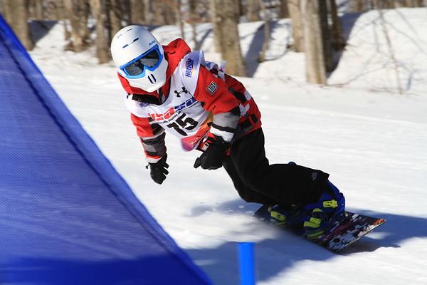 1/25/2015 Slalom & Giant Slalom #2