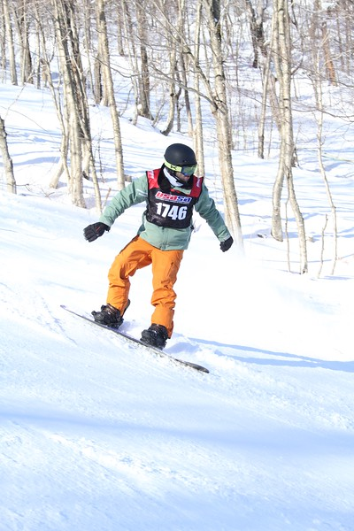 2/4/2017 Slalom and Giant Slalom at Plattekill