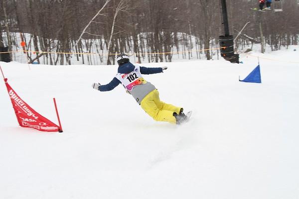 3/1/2015 Slalom & Giant Slalom #4