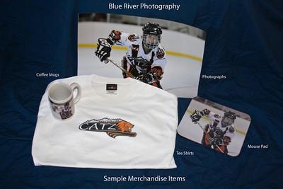 Sample Merchandise for Sale!