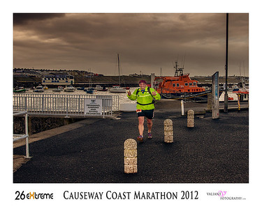 Causeway marathon 2012-Portrush