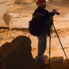 Fearless Leader, Rob, THE cave photographer!