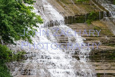 Lower Buttermilk Falls