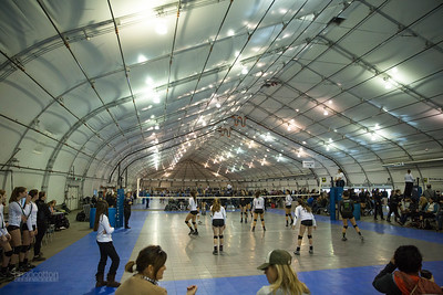 CentralCal Volleyball: Cal Kickoff 2017