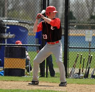 CCHS Freshman Baseball 2013