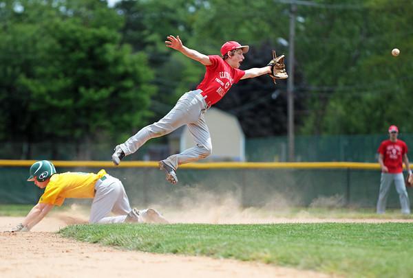 CCHS Summer Baseball 1