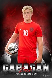 Zach Gahagan Central HS 2021 soccer_48x72_banner