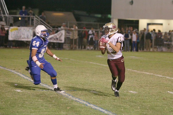 Oct 12, 2012 Central vs Calexico