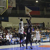 Landry Sanjo of SWU Cobras grabs the rebound. (Jonathan Vincent Tan/Sunnex)