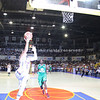 Mark Tallo of SWU Cobras attempts a layup. (Jonathan Vincent Tan/Sunnex)