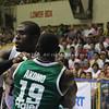 Steve Akomo defends Fabrice Siewe. (Jonathan Vincent Tan/Sunnex)
