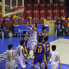 CESAFI: UC vs CEC high school