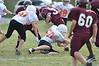 Chagrin Falls v. Woodridge 7th Grade
