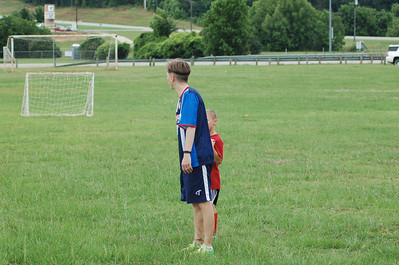 Challenger British Soccer Camp