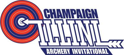 Champaign Illini Archery Invitational 2014