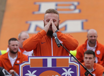 Championship Death Valley Ceremony Gallery