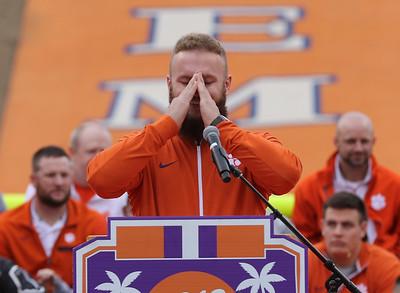 Championship Death Valley Ceremony Gallery