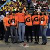 Gatorade Crew