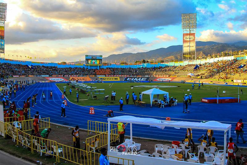 National Stadium, Kingston, Jamaica