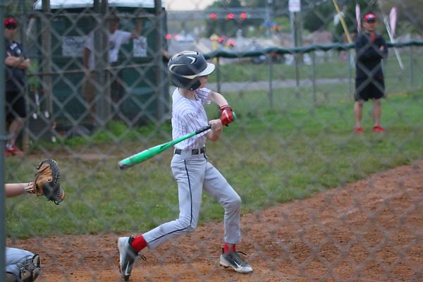 Chantilly, VA Little League Baseball, 28 April 2018