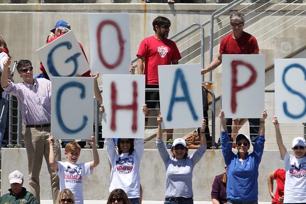 Chaps vs Sachse