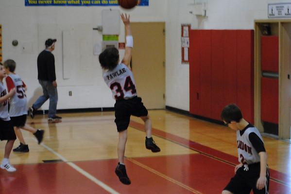 Chardon 5th Grade vs Painesville 6th Grade