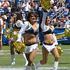 Charger Girls - Cheerleaders for the San Diego Chargers - NFL Footall