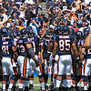 Chicago Bears Pre-game