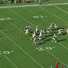 Green Bay on Offense