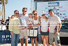 Melges 24 2nd place