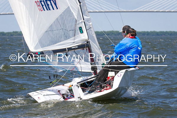 Charleston Race Week 2016 -VX