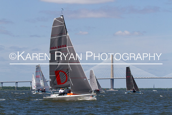 Charleston Race Week 2016-GP26