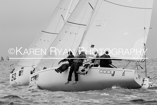 Charleston Race Week 2016-J/80, J/24, J/22