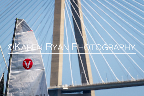 Charleston Race Week 2016 - Viper