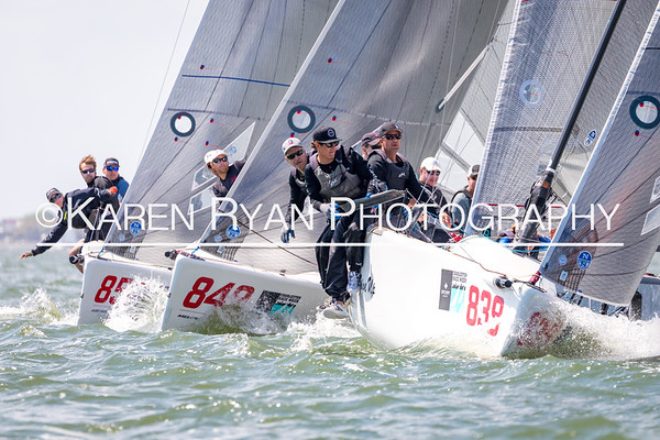 Charleston Race Week 2018