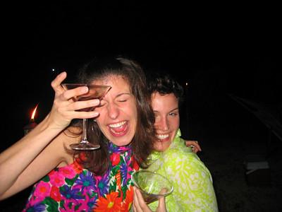 Susan & Jen, Silly