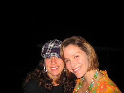 JS & Christina