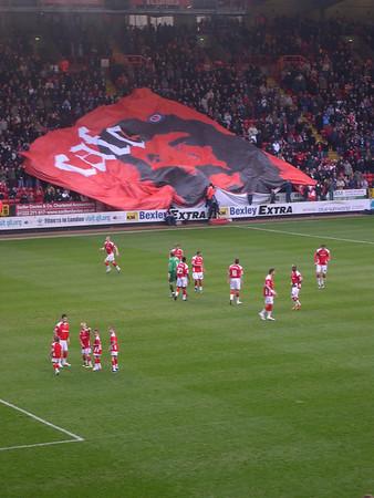 Charlton v West Brom 2008