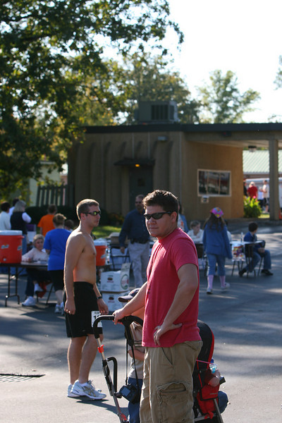 Chatsworth, Georgia 5K Race