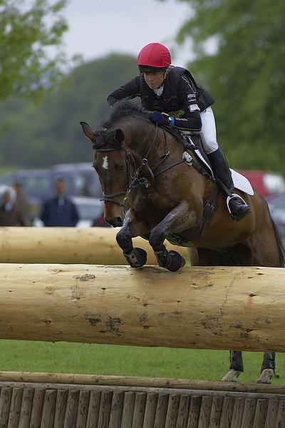 Chatsworth Horse Trials 2011