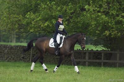 Chatsworth Nissan CIC Internatiomal Horse Trials 2007
