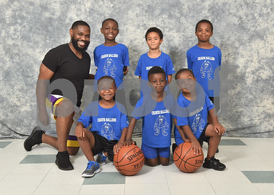 Chavis Ballers 7-31-18 Photo by Steven Worthy