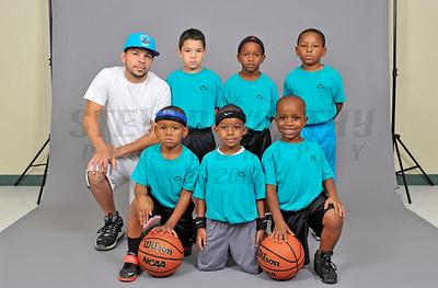 Team Hornets